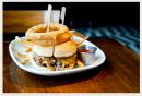 Burger and Barrel