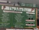 Nantucket's Best Ice Cream Shop: The Juice Bar