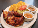 Flor De Mayo's Chinese-Peruvian