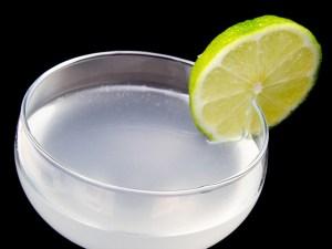 You won't find Donna's citrusy Daiquiri at any old Tiki bar.