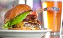 Dish Spotting: Pop's of Brooklyn's Texas Sr. Burger