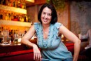 Q & A with Flatiron Lounge & Clover Club's Julie Reiner