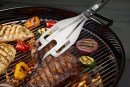 Grill Wrangler: Three-In-One Barbecue Tool