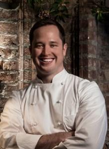 Chef Bryce Shuman