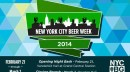 Where to Celebrate NYC Beer Week 2014