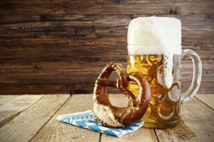 Octoberfest-Beer