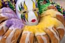 Where to Celebrate Mardi Gras 2015 in New York