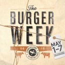 Guide to New York Burger Week 2015