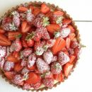 Seasonal Eats: Strawberries