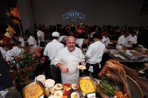 New York Taste A World Of Flavors Presented By HSBC Premier
