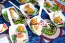 Edible Events: September