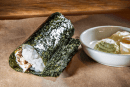 KazuNori — The Original Hand Roll Bar — Comes to NYC