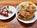 Bubby's Embraces the Southern Meat & Three