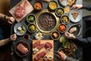Entre Cote: A Hip, Korean Barbecue-Inspired Steakhouse