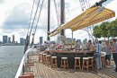 Where to Eat and Booze on a Boat in NYC