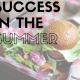 summer restaurant marketing