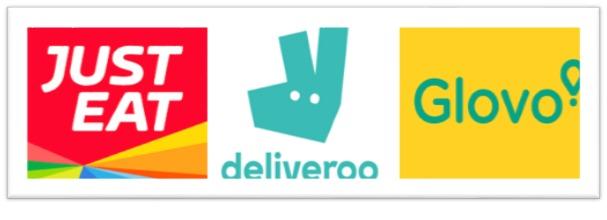 Servicio Delivery Sant Joan Despí