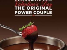 Chocolate and Valentine's Day: The Melting Pot Celebrates ...