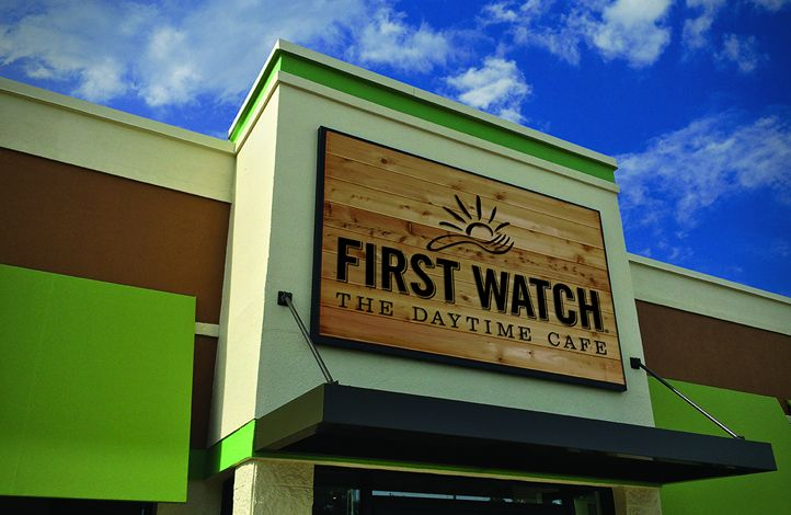 First Watch to Open on Fruitville and Honore