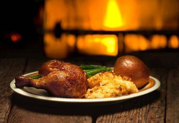 Cowboy Chicken Brings Wood-Fired Rotisserie Chicken to Sioux Falls on Jan. 25