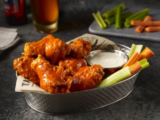 Main Event Entertainment Debuts New Shareable Menu Items