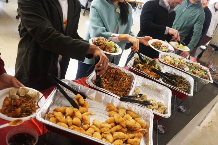 HUNGRY Helps Companies Embrace the Future of Work with New Culinary Offerings