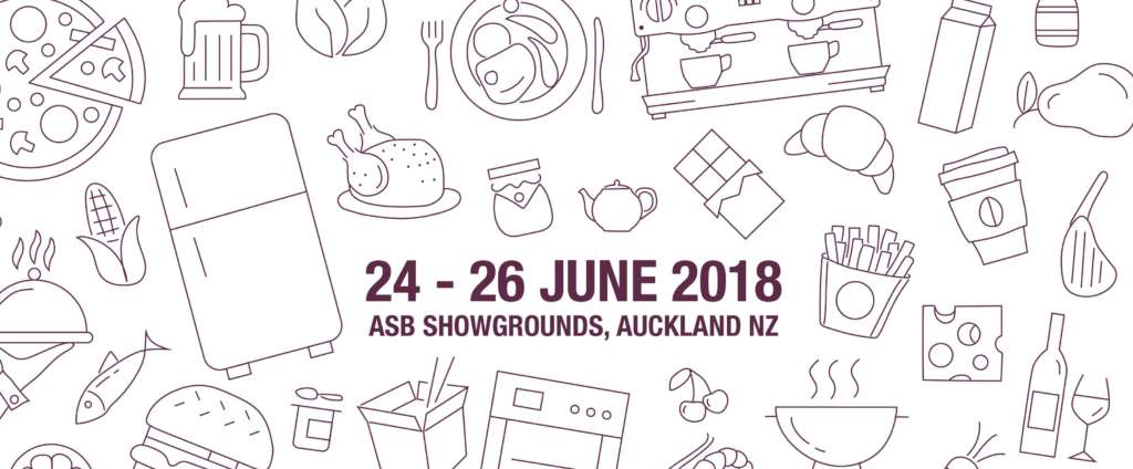 Save the date for 'bigger than ever' Fine Food New Zealand