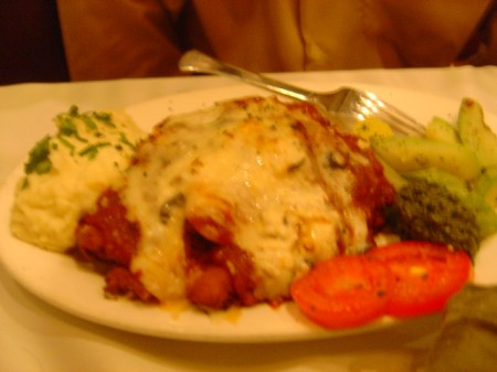 American Steak  Arizona Grill