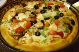 Chicken Max- Penny Pizza