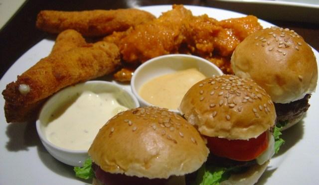 Diner's Iftar Deal