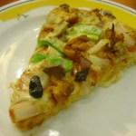 chicken supreme-pizza hut