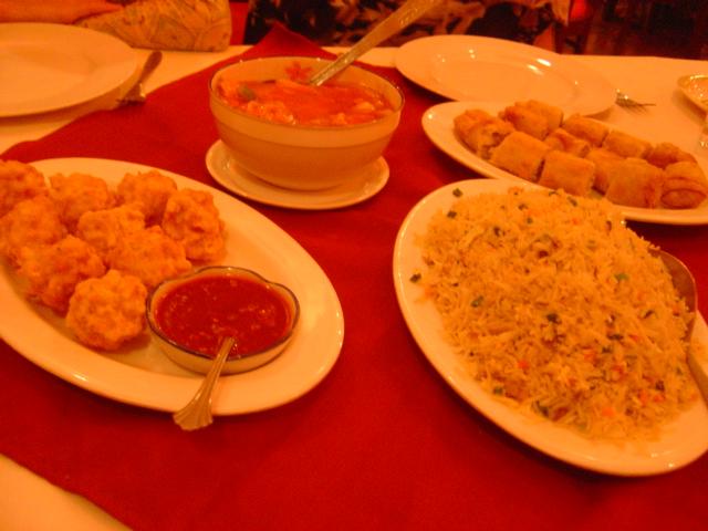 Tung Nan- The Chinese Restaurant