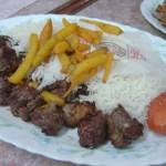 Chullo Kabab Subhani-Remnant Irani Cafe
