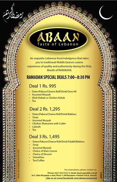 Abaan-Ramadan-menu