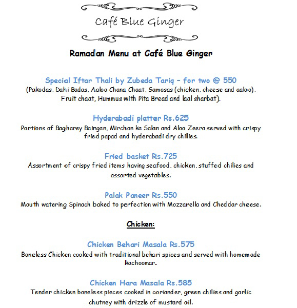 cafe-blue-ginger-iftar-menu