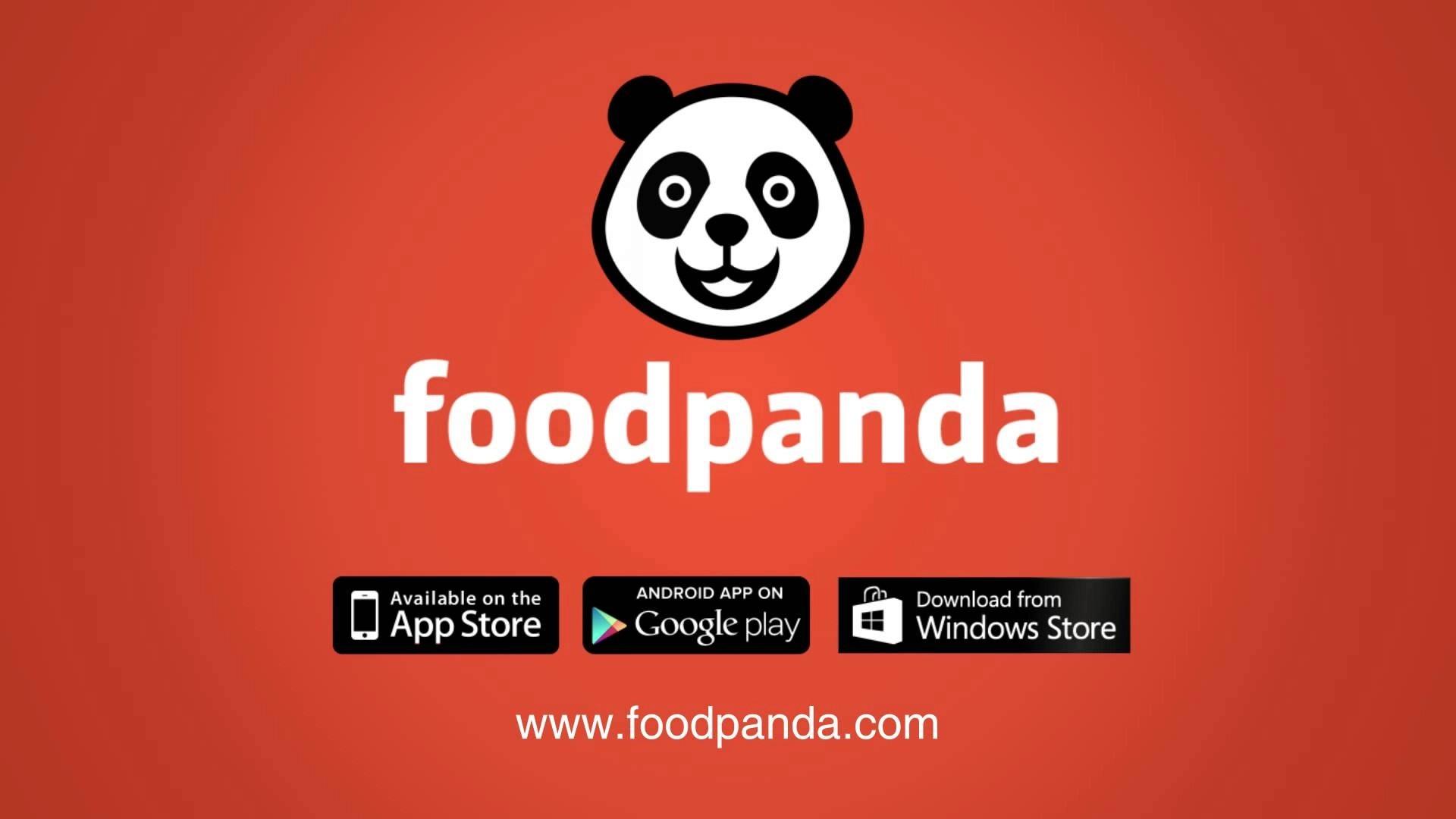 FoodPanda: First Look