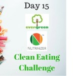EverGreen Nutrinizer 30-Day Clean Eating Challenge