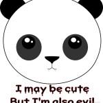 Evil Foodpanda