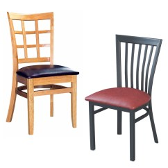 Wooden Restaurant Chairs Plastic Cape Town Metal Vs Wood Seating Blog