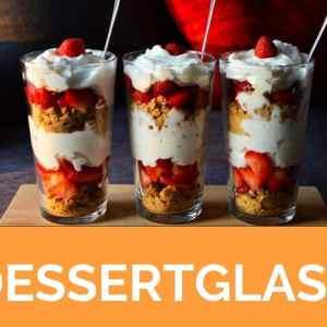 Dessertglass