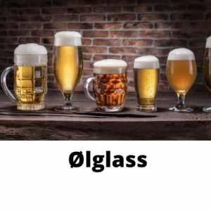 Ølglass
