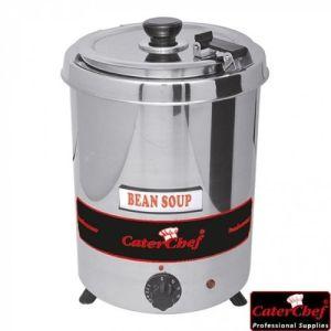 Suppegryte - 0,57 liter - rustfritt stål - CaterChef