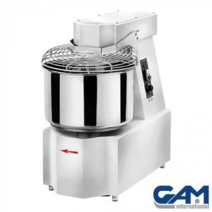 Eltemaskin - Mikser - 21 liter - Gam Italy