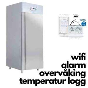 medikal kjøleskap