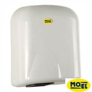 Håndtørker - 1650W - hvit - Moel