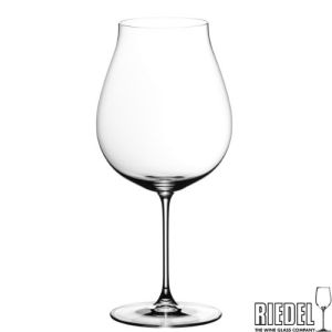 Vinglass Riedel Veritas New world Pinot/Nebbiolo/Rose Champagne 80cl H235 Ø108mm Glass