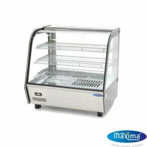 Varmedisk - 120 liter - MAXIMA