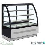 Kjølt monter LPD900C - Tefcold