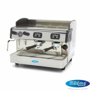 Espresso kaffemaskin Elegance Group 2 Large - Maxima
