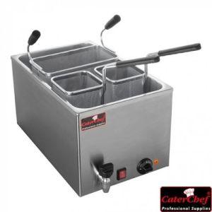 Pastakoker - 18 liter - Cater Chef